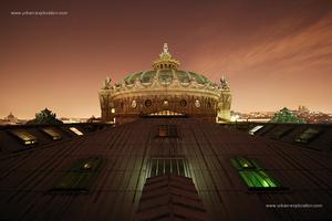 Opéra Garnier / Paris